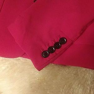 Banana Republic Jackets & Coats - Banana Republic lined blazer sz 6 perfect!